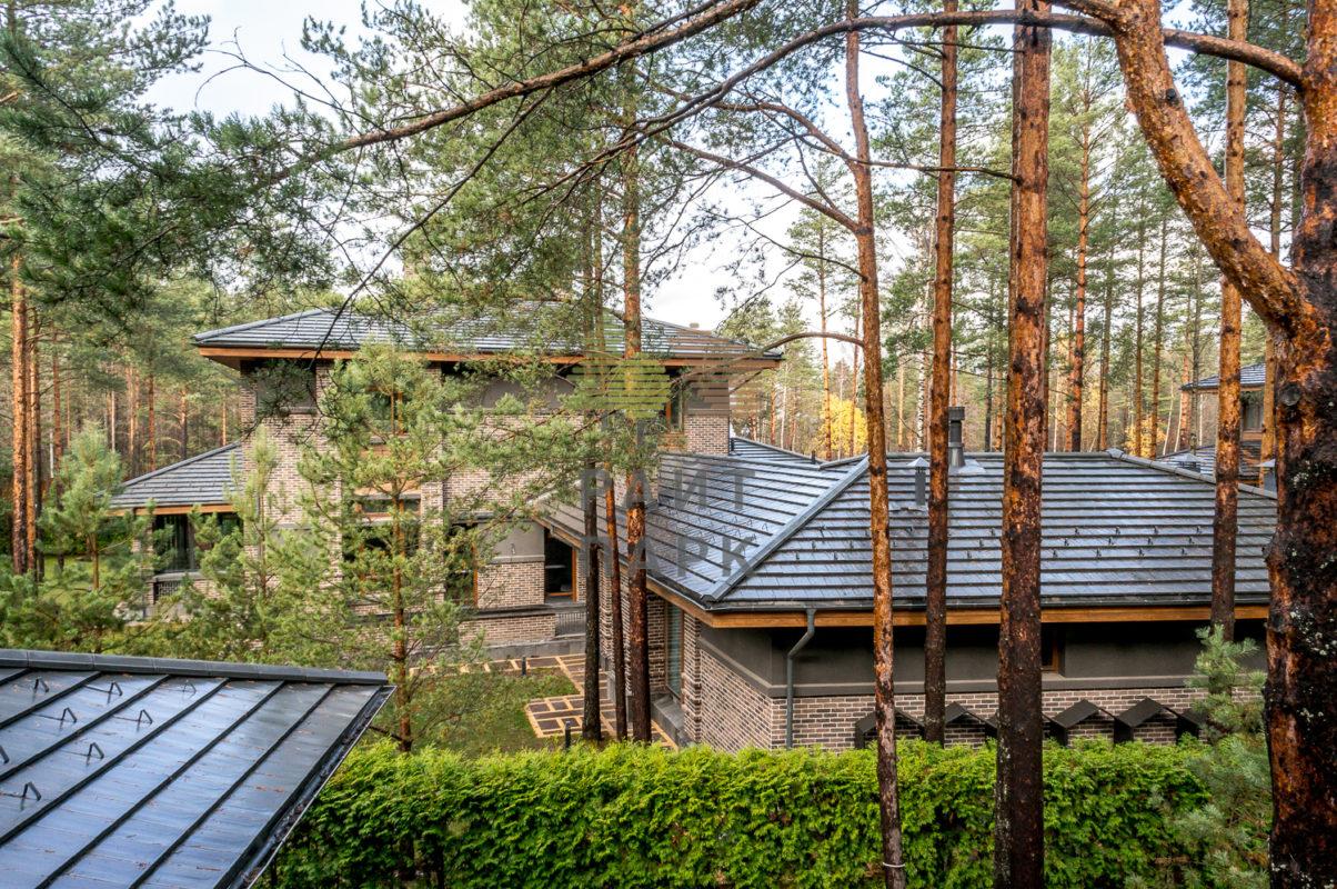 WRIGHT.HOUSE - дом в райт парке это отражение статуса владельца