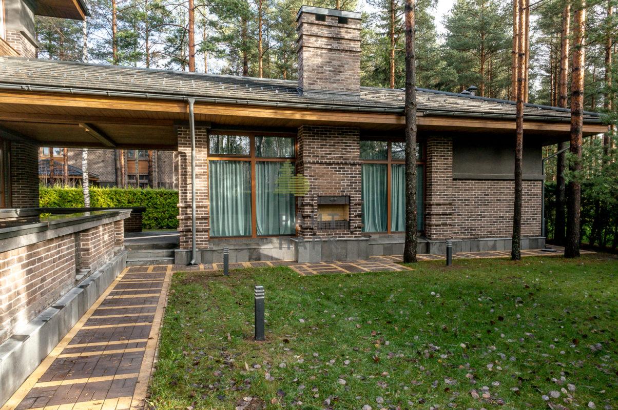 WRIGH.HOUSE - дома для избранных