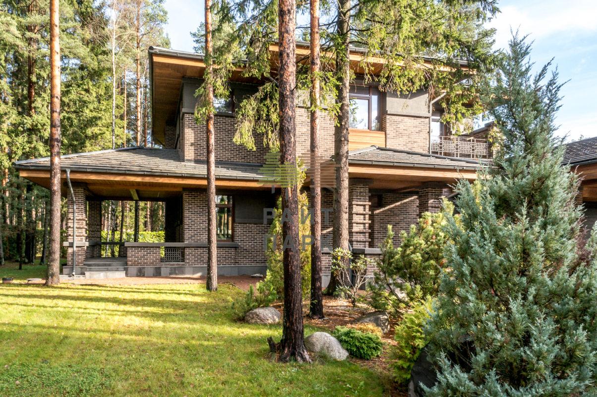 Дома для избранных WRIGHT HOUSE